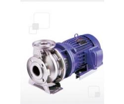 Stainless Steel Closed Coupled Pump